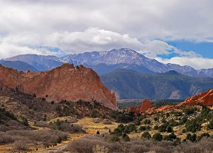 Belleview Suites at DTC | Local Colorado Garden of the Gods
