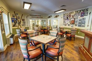 Belleview Suites at DTC   Game Room