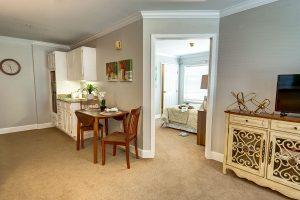 Belleview Suites at DTC   Suite