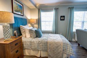 Belleview Suites at DTC   Bedroom