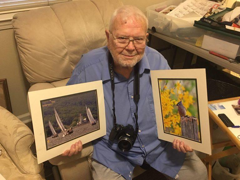 Bridgewood Gardens | Senior's photo journals