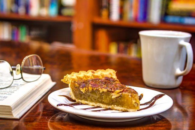 Bridgewood Gardens | Pie and Coffee