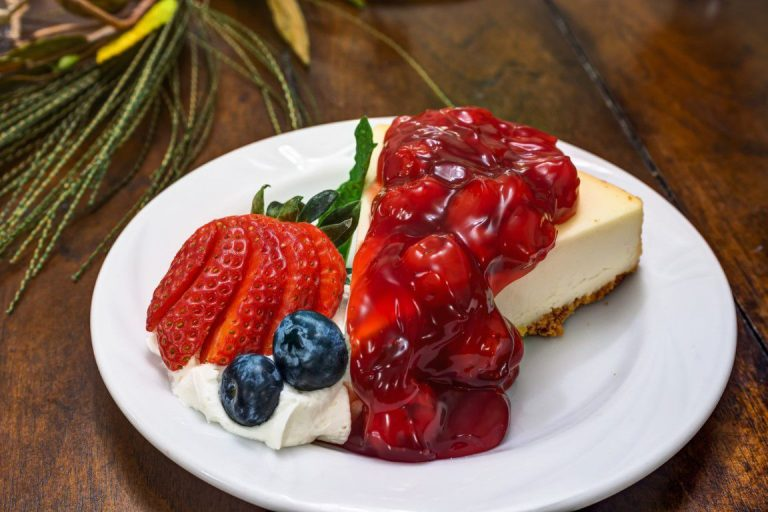Broadway Mesa Village | Cheesecake