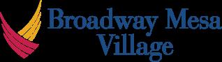 Broadway Mesa Village | Logo