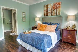 Castlewoods Place | Bedroom
