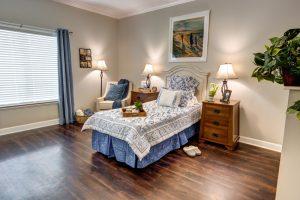 Castlewoods Place   Bedroom