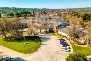 Creston Village | Outdoor Aerial View