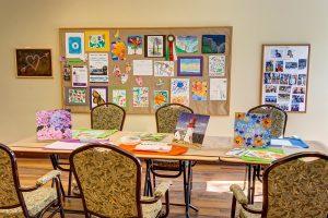 Creston Village | Community Space