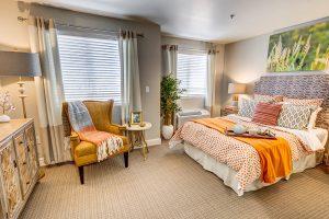 Creston Village | Bedroom