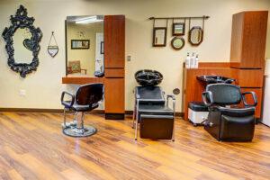 Creston Village | Salon