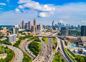 Dunwoody Place | Local photo of Downtown Atlanta