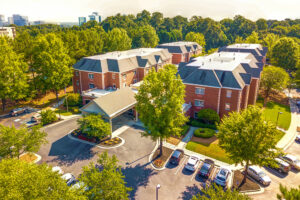 Dunwoody Place | Aerial View