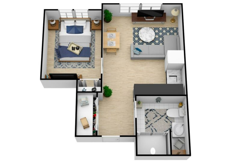 Dunwoody Place | The Brookhaven