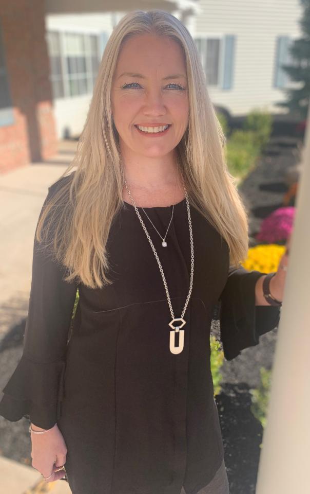 Evergreen Place | Executive Director Julie Wescott