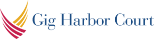 Gig Harbor Court | Logo