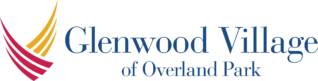 Glenwood Village of Overland Park | Logo