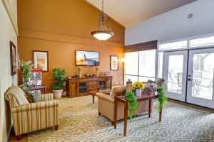 Greenhaven Place   Group Space