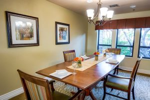 Greenhaven Place | Dining Room