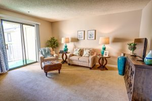 Greenhaven Place | Living Room