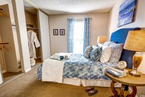 Greenhaven Place   Bedroom