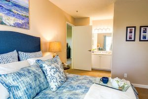 Greenhaven Place | Bedroom