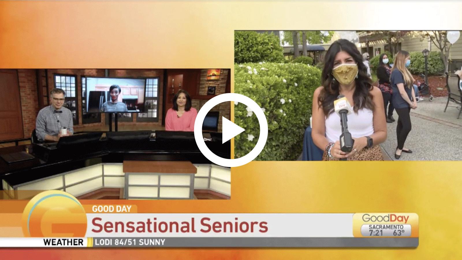 Pegasus Senior Living | News Story: