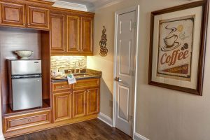 Historic Roswell Place | Kitchen