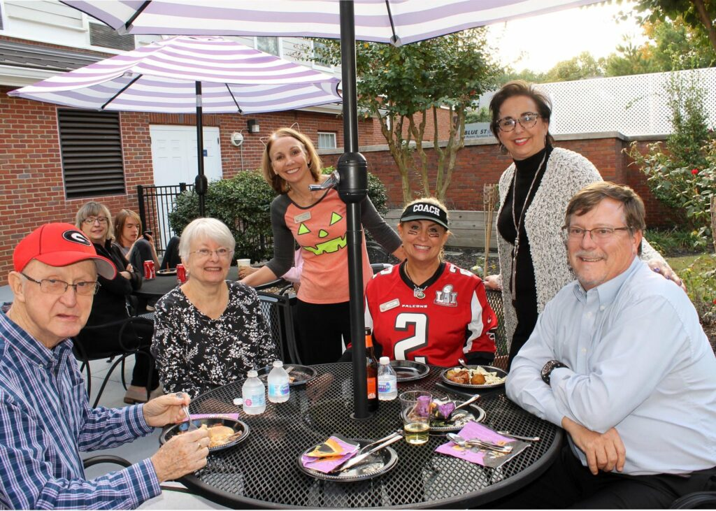 Historic Roswell Place | Outing