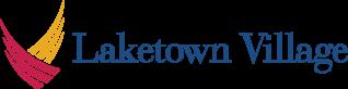 Laketown Village | Logo