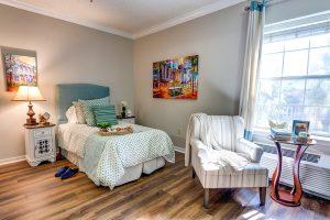 Laketown Village | Bedroom