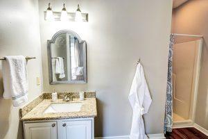 Laketown Village | Bathroom