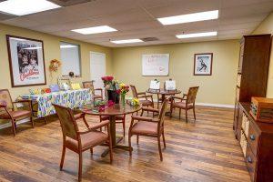 Laketown Village | Activity Room