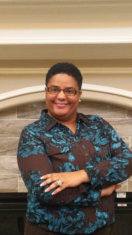 Laketown Village | Executive Director Kjola Williams