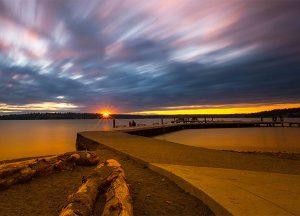 Lakeview of Kirkland | Local Kirkland dock