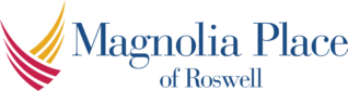 Magnolia Place of Roswell | Logo