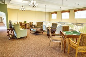 Parmer Woods at North Austin | Activity Room