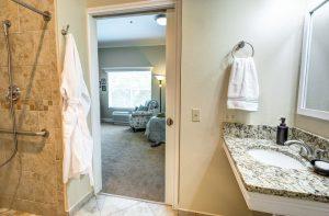 Parmer Woods at North Austin   Bathroom