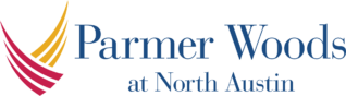Parmer Woods at North Austin | Logo