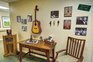 Parmer Woods at North Austin | Music Corner