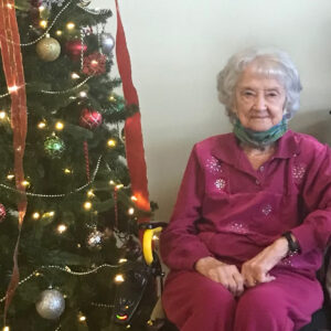 Pegasus Senior Living | Lois at The Seasons