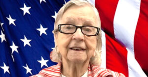 Pegasus Senior Living | Verna Bunny Farmer