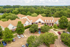 Ridgeland Place   Outdoor Aerial View