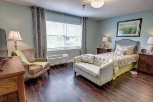 Ridgeland Place   Bedroom