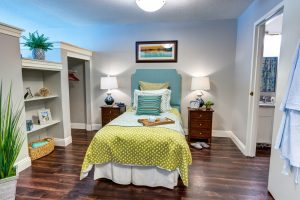Ridgeland Place | Bedroom