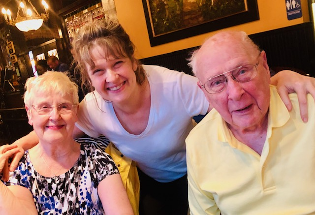 South Hill Village | Seniors with associate