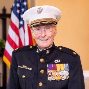 Major Bill White
