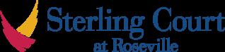 Sterling Court at Roseville | Logo