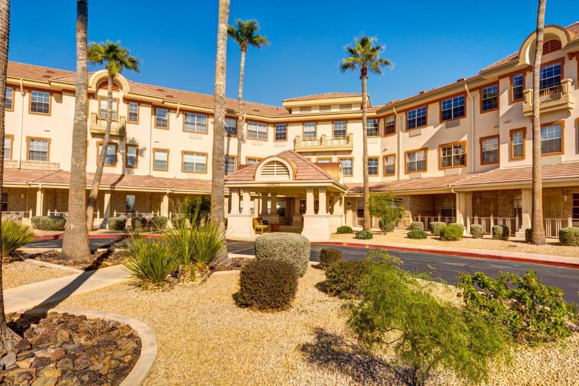 Sun City West Assisted Living & Memory Care | Sun City West, AZ