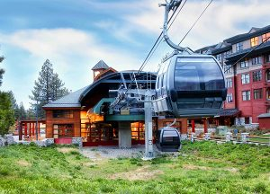 The Chateau at Gardnerville | Local Lake Tahoe Gondolas