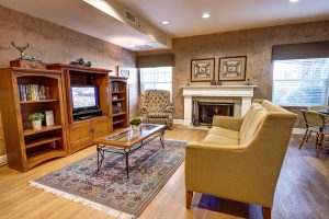 The Chateau at Gardnerville | Community Space